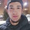Якуб, 23, г.Санкт-Петербург