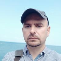 Андрей, 46 лет, Козерог, Санкт-Петербург