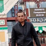 Алмаз, 24, г.Белово