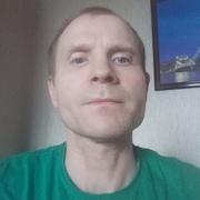 Алексей, 42, г.Тихвин