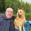 Виктор, 60, г.Тараща