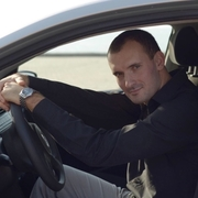LUCKY, 44, г.Екатеринбург