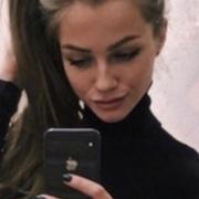 Кристина, 25, г.Луга