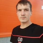 Сергей 30 Дзержинск
