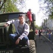 Юра Захаров, 28, г.Ярославль