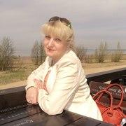 Ольга Волкова, 59, г.Сестрорецк