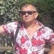 Пётр, 57, г.Черноморское