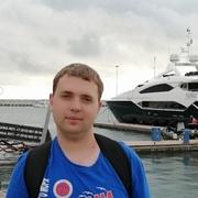 Иван, 27, г.Назарово
