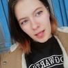 Маша, 19, г.Хабаровск