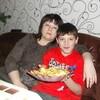 Марина Кудрявцева(Шам, 49, г.Новая Ляля