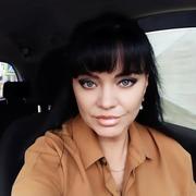 Оксана 44 Краснодар