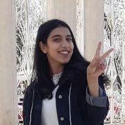Zarina 20 лет (Рак) Душанбе