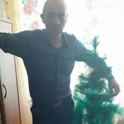 Юрий 33 Барабинск