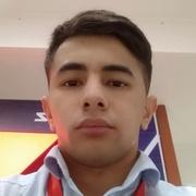 Temur 23 Ташкент