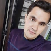Стас, 30, г.Туркменабад