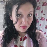 Ирина 28 лет (Лев) на сайте знакомств Ребрихи