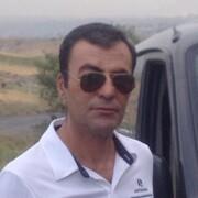 Andranik, 53, г.Yerevan