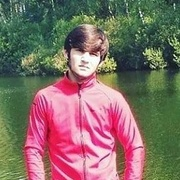 Гарач, 19, г.Магадан