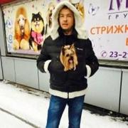 Sergey 34 Иркутск