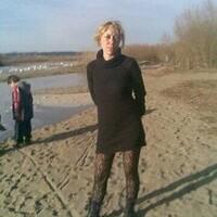 Ирина М, 51 год, Козерог, Новосибирск