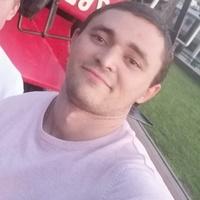 Николай, 24 года, Рак, Москва
