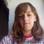 мария, 19, г.Житомир