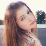 Елена, 20, г.Борисоглебск