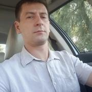 Саша 39 лет (Телец) Рига