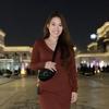 Kimberly Veligaño, 29, Doha