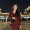 Kimberly Veligaño, 28, г.Доха