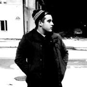 Илья, 25, г.Арсеньев