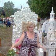 Галина, 58, г.Новый Оскол