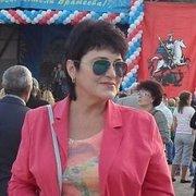 VALENTINA, 60, г.Льгов