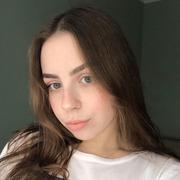 Стефания, 18, г.Краснодар