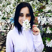 Маша, 23, г.Луцк