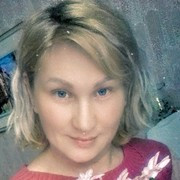 Татьяна Смолякова 44 Нытва