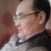Ербол, 56, г.Астана