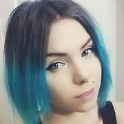 Ирина Китилёва 22 Пермь