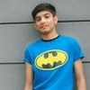 Younix, 19, Lahore