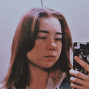 Екатерина 18 лет (Лев) Нижний Новгород
