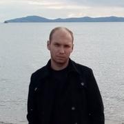 Василий, 30, г.Фокино