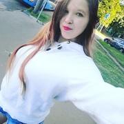 Катя, 22, г.Чайковский