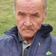 Владимир, 59, г.Пермь