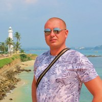 Эдуард, 47 лет, Скорпион, Харьков
