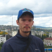 Андрей, 24, г.Нижний Тагил