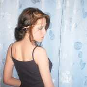 Алина 26 лет (Водолей) Уинское