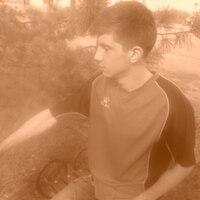 Александр, 23 года, Телец, Оленино