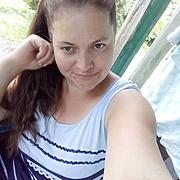 Юлия, 27, г.Курчатов