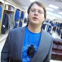 Сергей Сергеев, 31 год, Весы, Москва