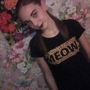 Елена, 17, г.Саранск